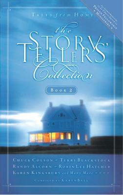 The Storytellers' Collection: Tales from Home