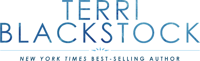 NY Times Best-Selling Author Terri Blackstock