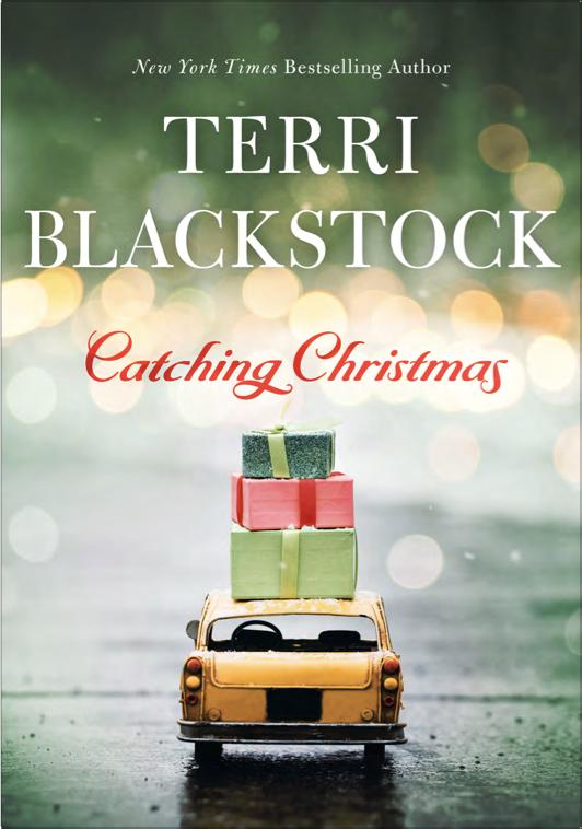 Catching Christmas Terri Blackstock